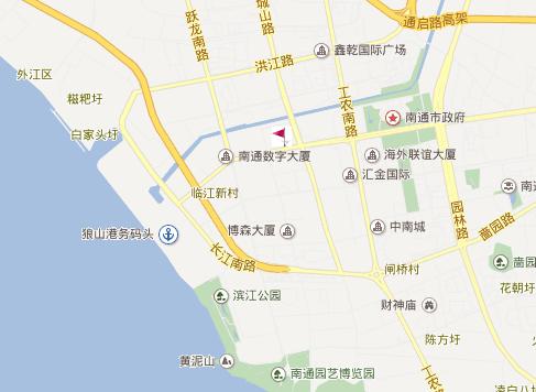 百度地图marker图标